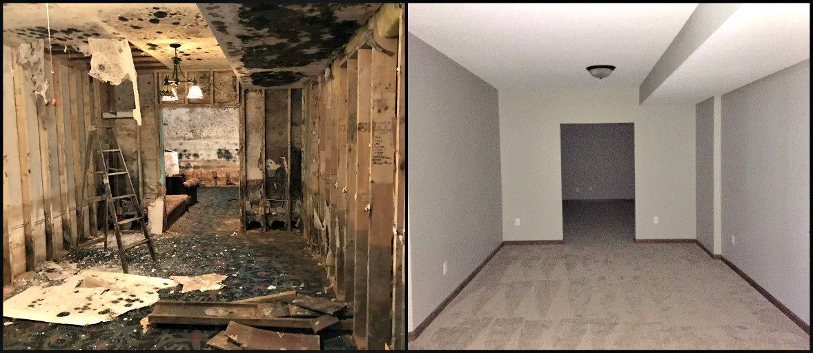 Ross Restoration Fort Wayne Cleaning And Restoration Services